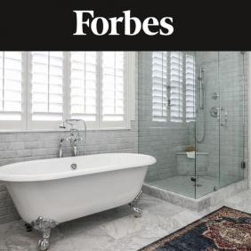 Forbes bathrom