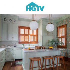HGTV 10 chic colors