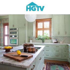 HGTV Moulton Feature