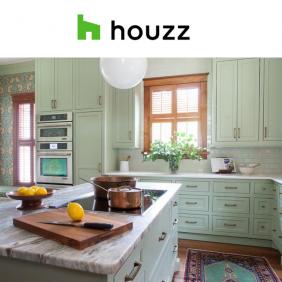 Houzz Top 20 Kitchens